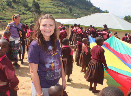 Ssiiba Mukaaga (Day 6) - Praise, Prayers and Blessings! by Kaylee Laster