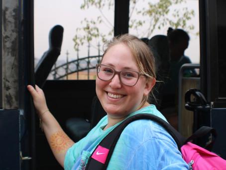 Ssiiba Bbiri (Day 2) - Good morning from Rwanda! by Kelsie Boyd