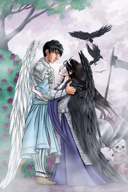 Romance series: Love and War 2021