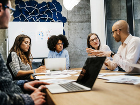 5 tips for building a great BPI team