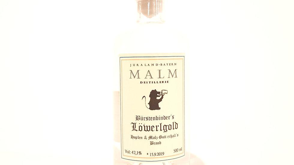 Löwerlgold, 500 ml, Bio-zertifiziert DE-ÖKO 037