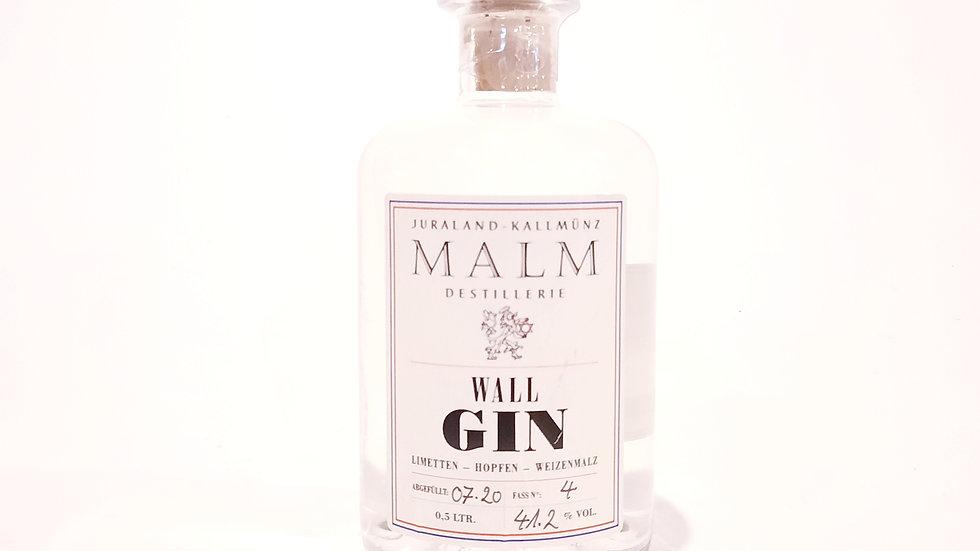 WALL Gin, 500 ml, Bio-zertifiziert DE-ÖKO 037