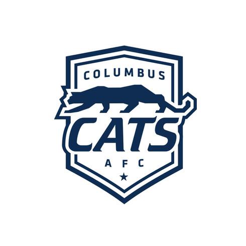 Columbus Cats Logo
