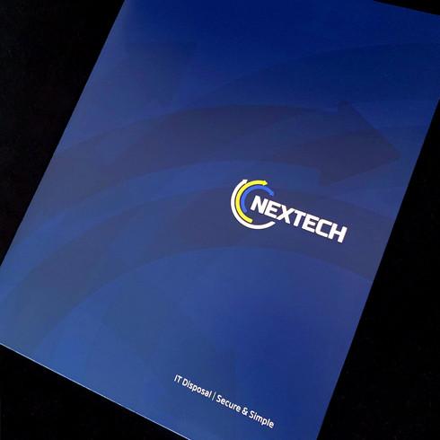 NexTech Brochure