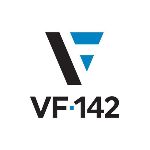 VF-142 Logo