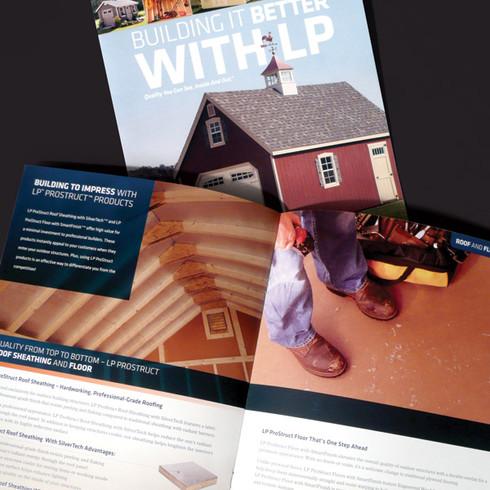 LP Building Products Brochure