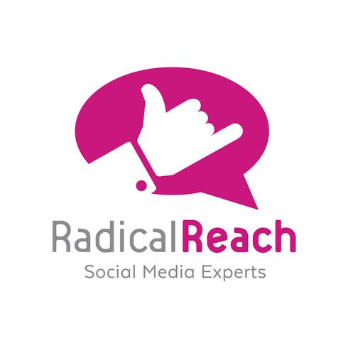 Radical Reach Logo