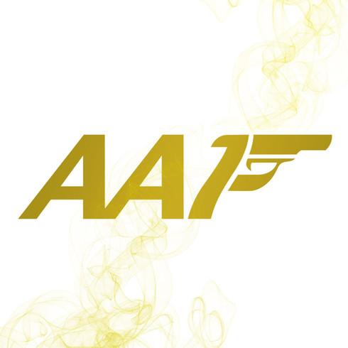 AAF Bond Logo