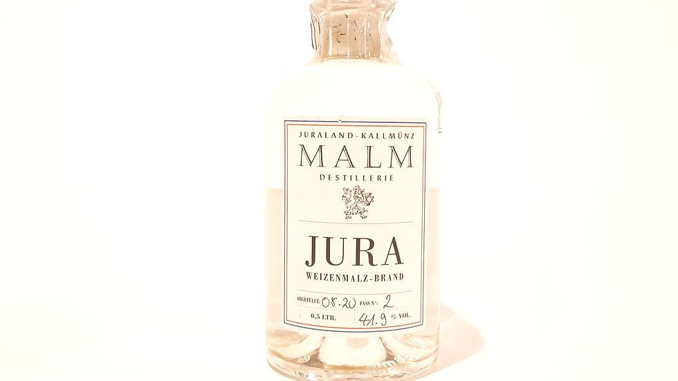 JURA, 200 ml, Bio-zertifiziert DE-ÖKO 037