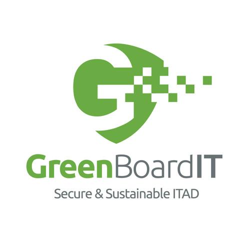 GreenBoard IT Logo