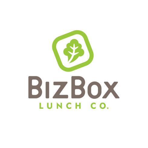 BizBox Lunch Company Logo