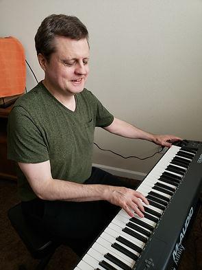 Dave Leo Baker