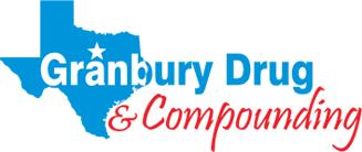 Granbury Drug Logo.png