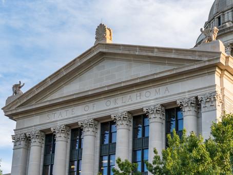 McGirt vs. Oklahoma: Your Potential Income Tax Implications