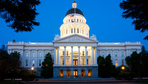 State Budgets Benefiting from Wayfair Act
