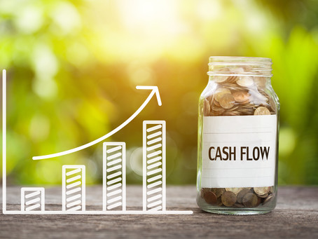 3 Ways to Improve Your Pharmacy's Cash Flow