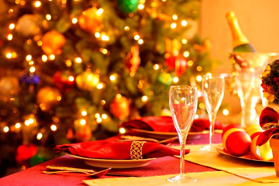 CHRISTMAS IGLOO DINING EXPERIENCE