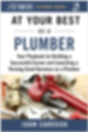 At Your Best as a Plumber book cover