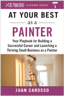 At Your Best as a Painter book cover