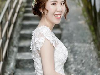 Bride-佳鈺