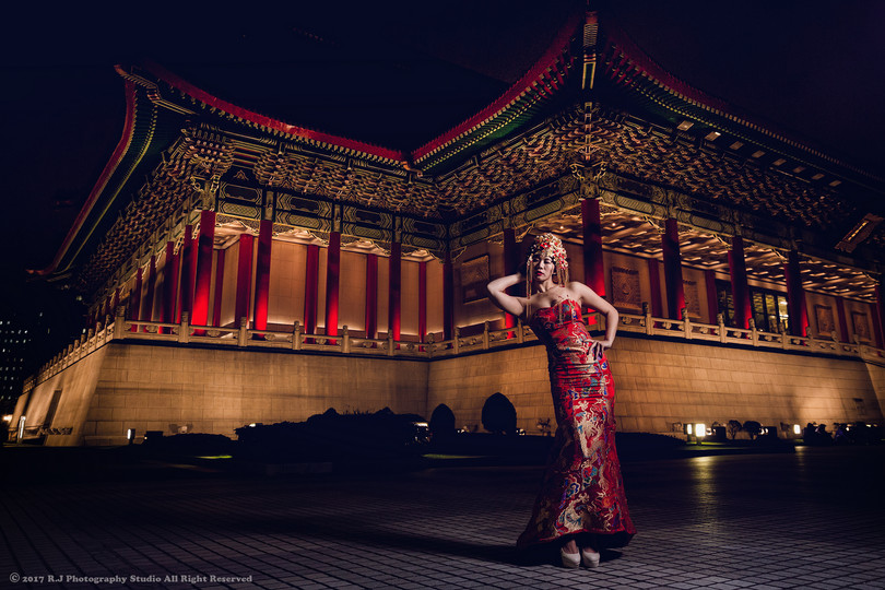 Photo-Ray Jing Chen