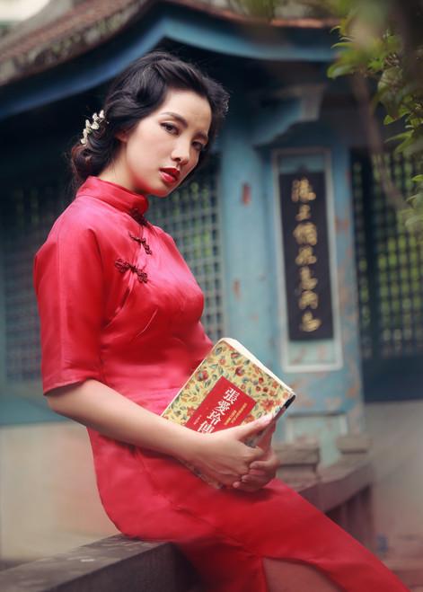 Photo-Hsiu Fang