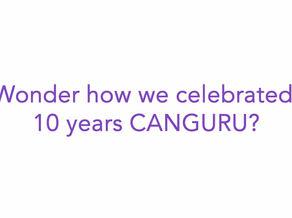 10 Years Canguru!