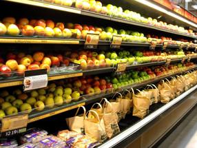 Grocery Shop 'Til You Drop