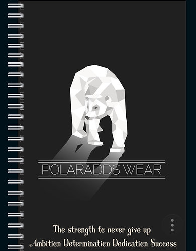 PolarAdds Notebook