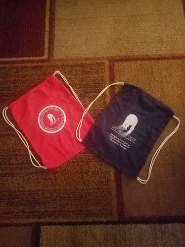 PolarAdds Drawstring Bags
