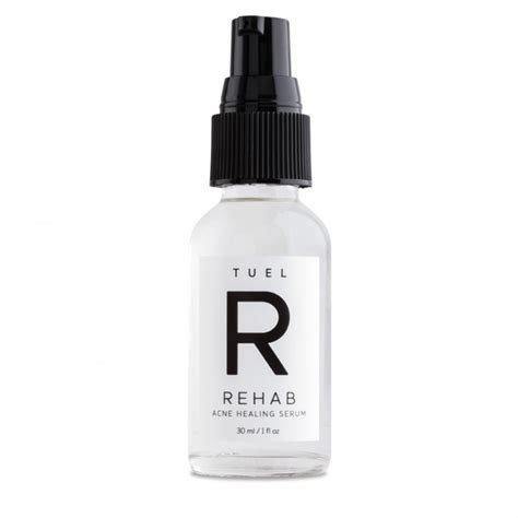 Rehab Acne Serum 1oz