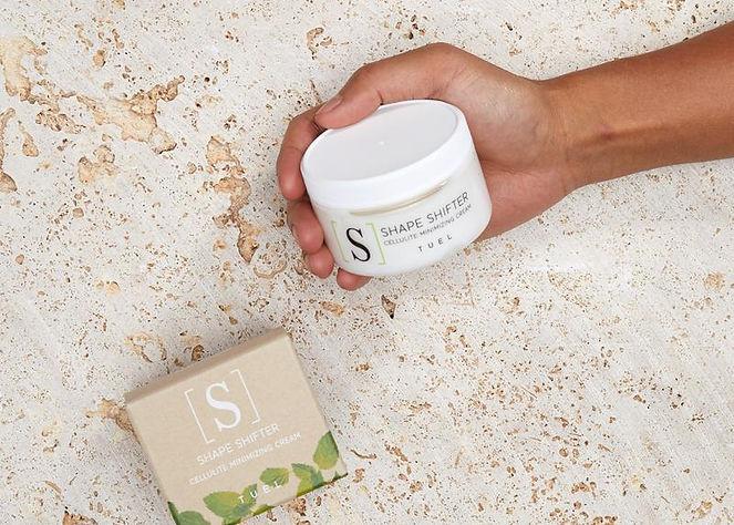 Shape Shifter Cellulite Minimizing Cream