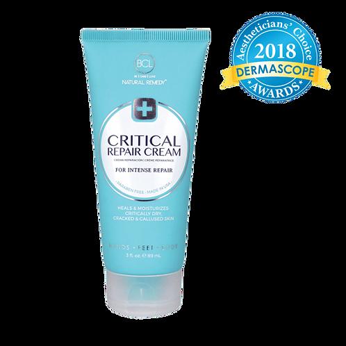 Natural Remedy Critical Repair Cream 89ml
