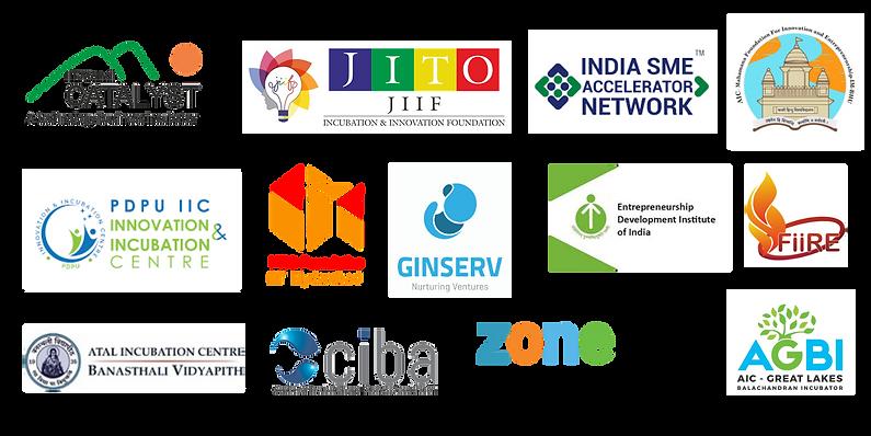 Incubator Logos