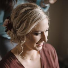 Wanaka Wedding Hairstylist