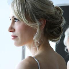 Wanaka Wedding Hair