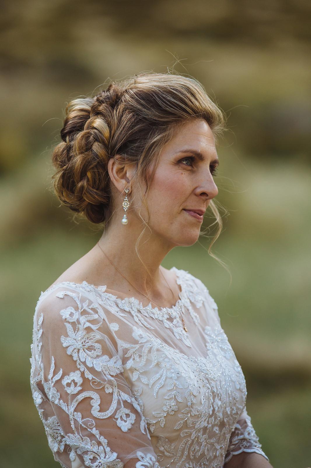 hairstyles gallery | wanaka | wanaka professional wedding hair stylist