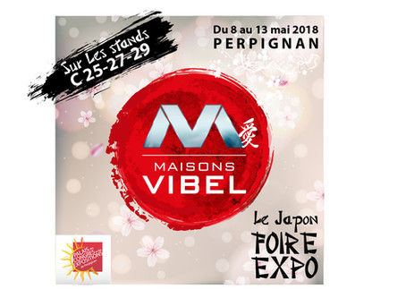 FOIRE EXPO PERPIGNAN 2018