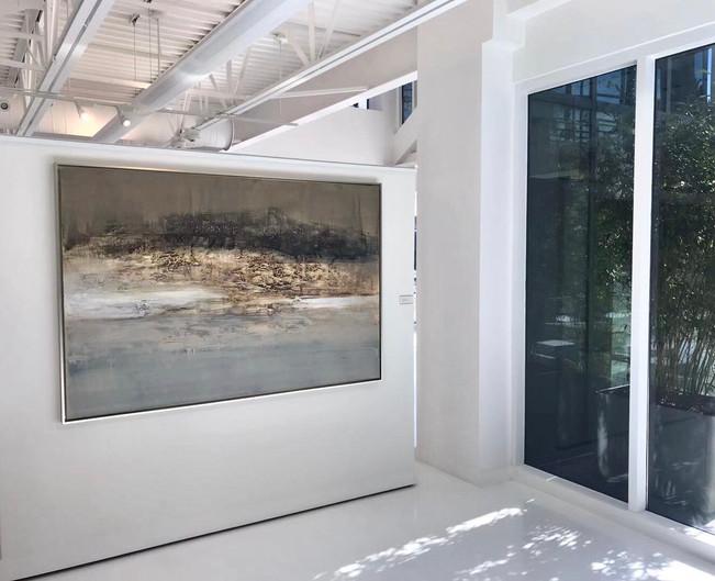 Endless Metamorphosis Solo Exhibition