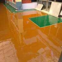 Benefits of Using Renowned Epoxy Painting Service Dubai