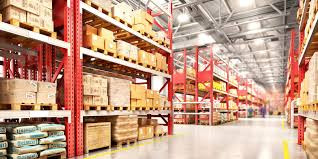 With The Proper Rack Installation Dubai Helps To Get The Proper Pallets Storage