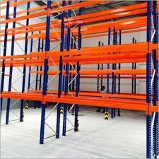 Choose a Variety of the best Quality Pallet Racking System Dubai