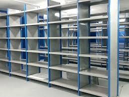 Get The Best Designs Of Bolt Free Shelving Systems