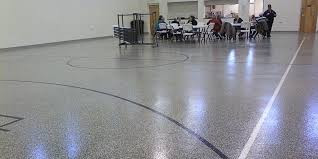 With The Right Epoxy Screeding Service Dubai Get A Complete Flawless Flooring Surfaces