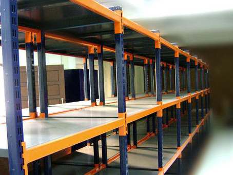 Keep All Heavy Materials on the Racking in Abu Dhabi