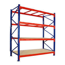 With The Medium Duty Racking Get Best Storage Spaces