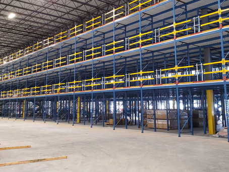 Using Cantilever Racking Storage System To Make Perfect Storing Items