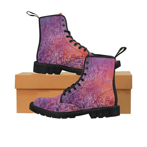 Oxidized Men's Boots