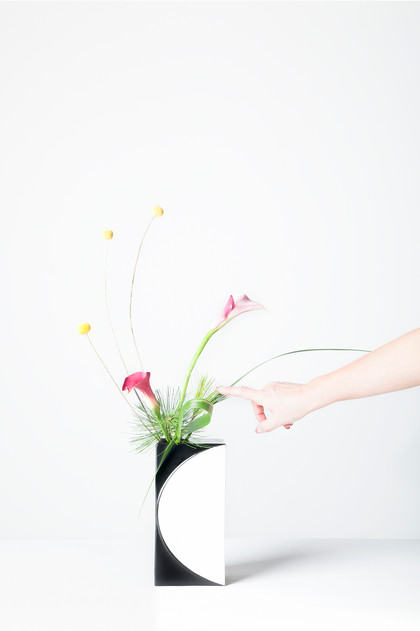 From the series The Way of Flowers, 2