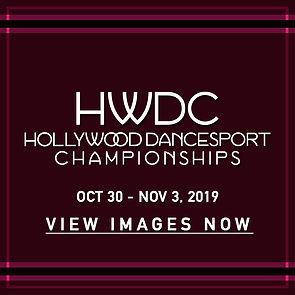Hollywood Dancesport Championships